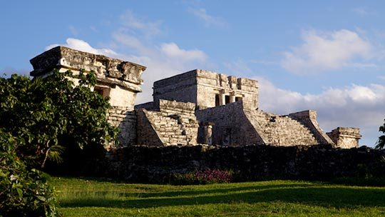Mexico-riviera-Maya-ruinas-Tolum