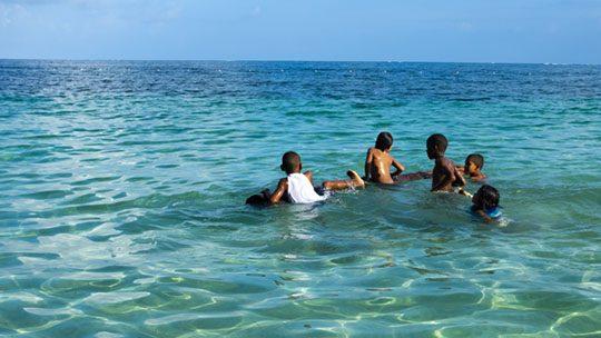 Providencia-caribe-mar